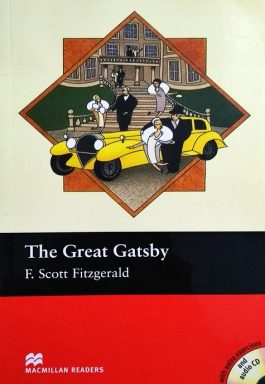 The Great Gatsby (Macmillan Readers Intermediate)