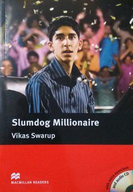 Slumdog Millionaire – Intermediate (Obs. Somente O Livro, Não Contém CD)