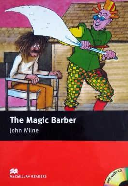 The Magic Barber (Starter 1 – Acompanha CD)