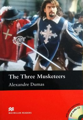 The Three Musketeers (Macmillan Readers Beginner)