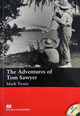 The Adventures Of Tom Sawyer (Beginner – Level 2)