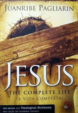 Jesus The Complete Life (A Vida Completa)
