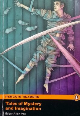 Tales Of Mystery And Imagination (Penguin Readers – Level 5)
