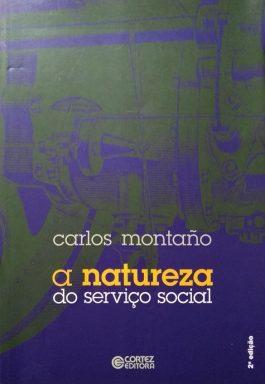 A Natureza Do Serviço Social