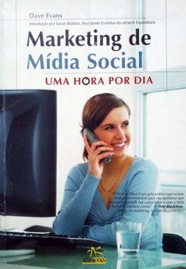 Marketing De Mídia Social: Uma Hora Por Dia