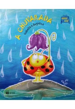 A Chuvarada (Coleção Vamos Ler!)