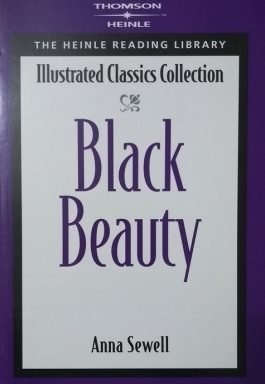 Black Beauty – Illustrated Classics Collection