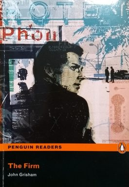 The Firm (Penguin Readers – Level 5)
