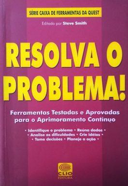Resolva O Problema! Série Caixa De Ferramentas Da Quest