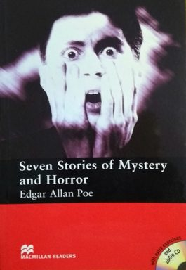 Seven Stories Of Mystery And Horror (Elementary Level 3)