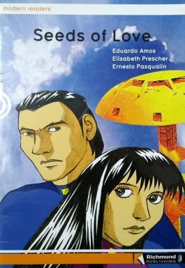 Seeds Of Love (Moden Readers – Intermediate Stage 4)