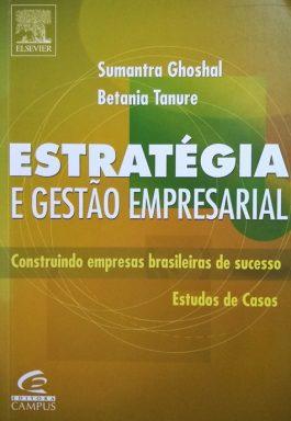 Estratégia E Gestão Empresarial