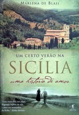 Um Certo Verão Na Sicília: Uma História De Amor