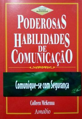 Poderosas Habilidades De Comunicação