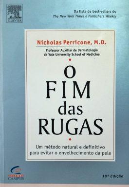 O Fim Das Rugas