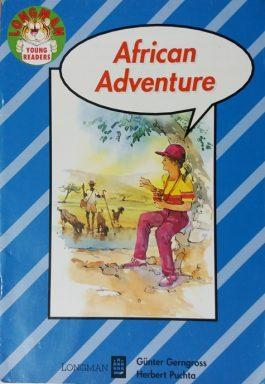 African Adventure – Level 3