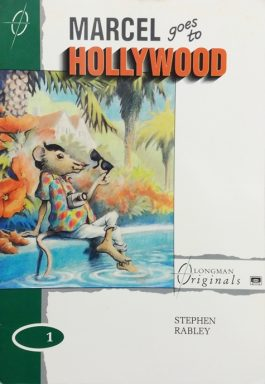 Marcel Goes To Hollywood – Stage 1