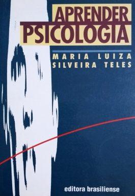 Aprender Psicologia
