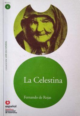 La Celestina (Colección Ler En Español – Leve 6)