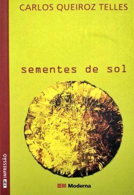 Semente De Sol (Coleção Veredas)
