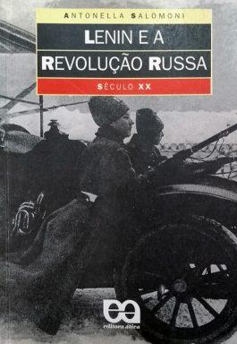 Lenin E A Revolução Russa: Século XX