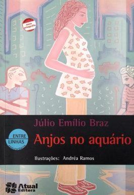 Anjos No Aquário (Coleção Entre Linhas – Adolescência)
