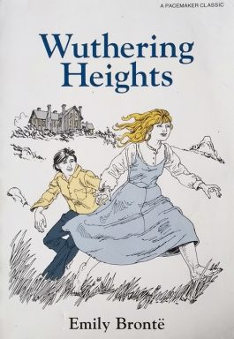Wuthering Heights (Pacemaker Classics)