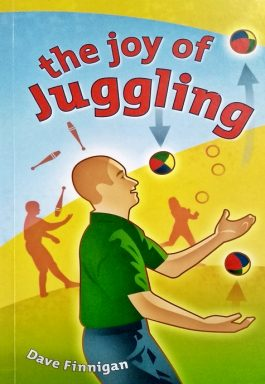 The Joy Of Juggling