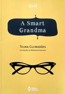 A Smart Grandma (Coleção Nice To Read You)