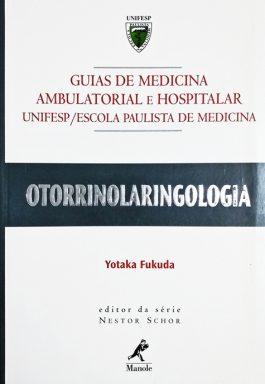 Guia De Otorrinolaringologia