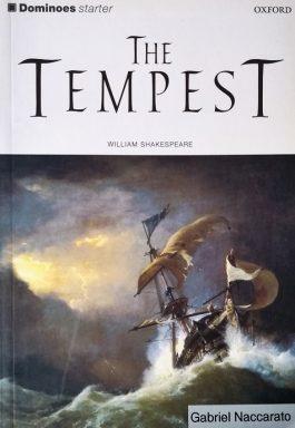 The Tempest (Dominoes Starter)
