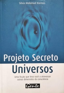 Projeto Secreto Universos