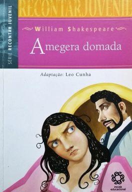 A Megera Domada (Série Recontar Juvenil)