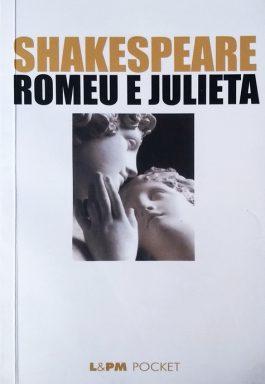 Romeu E Julieta (Coleção L&PM Pocket – 130)