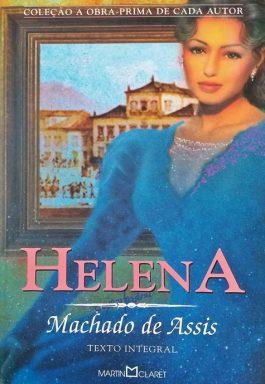 Helena (Coleção A Obra-Prima De Cada Autor)