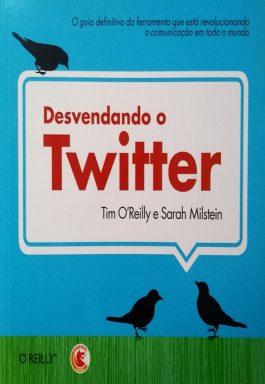 Desvendando O Twitter