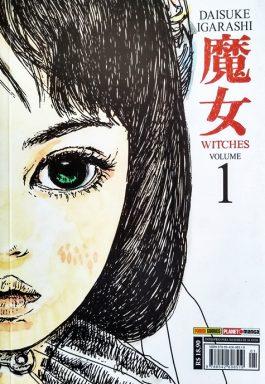 Witches – Volume 1