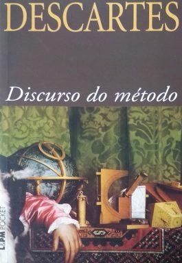 Discurso Do Método (Coleção L&PM Pocket – 458)
