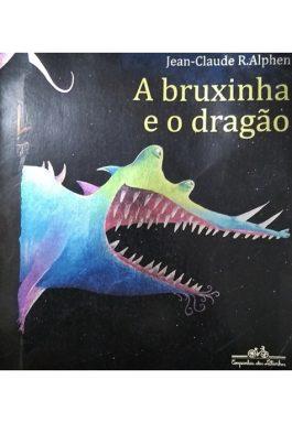 A Bruxinha E O Dragão