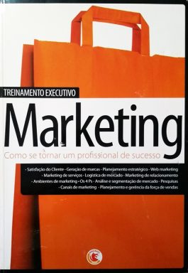 Treinamento Executivo: Marketing