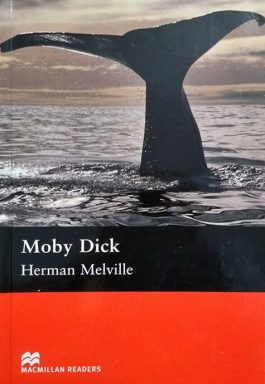 Moby Dick (Macmillan Readers – Level 6 Upper)
