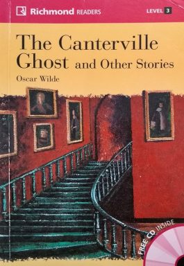 The Canterville Ghost And Other Stories (Level 3)- Não Acompanha CD