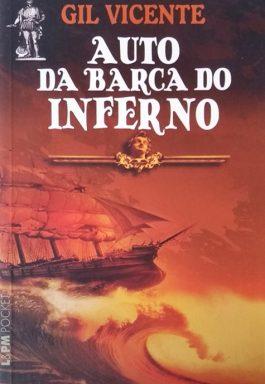 Auto Da Barca Do Inferno (Coleção L&PM Pocket – 463)