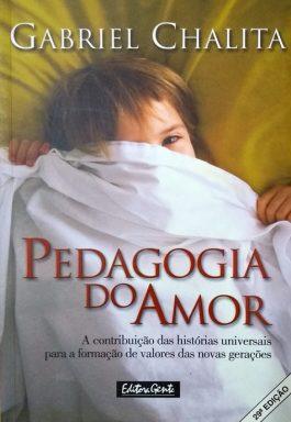 Pedagogia Do Amor