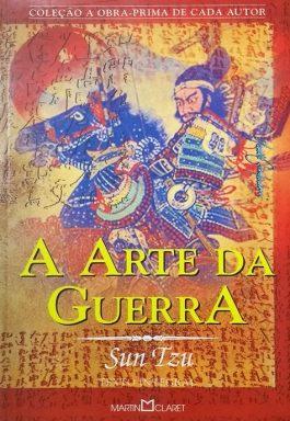 A Arte Da Guerra (Coleção A Obra-Prima De Cada Autor)