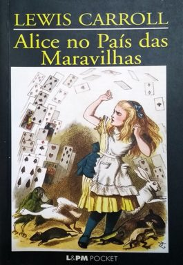 Alice No País Das Maravilhas (Coleção L&PM Pocket – 143)