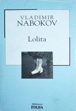 Lolita (Coleção Biblioteca Folha)