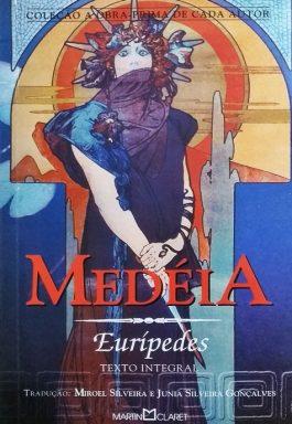 Medéia (Coleção A Obra-Prima de Cada Autor)
