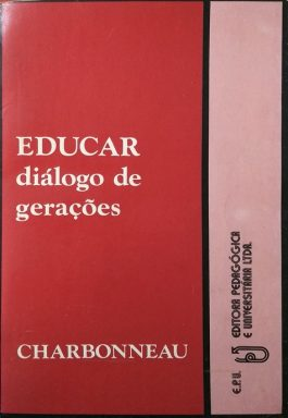 Educar Diálogo De Gerações