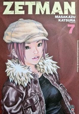 Zetman – Volume 7